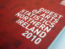 Digest of Statistics - Arts Council of Northern Ireland