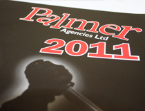 Palmer 2011 Catalogue